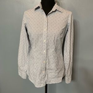 The Limited Button Down Shirt Size XS